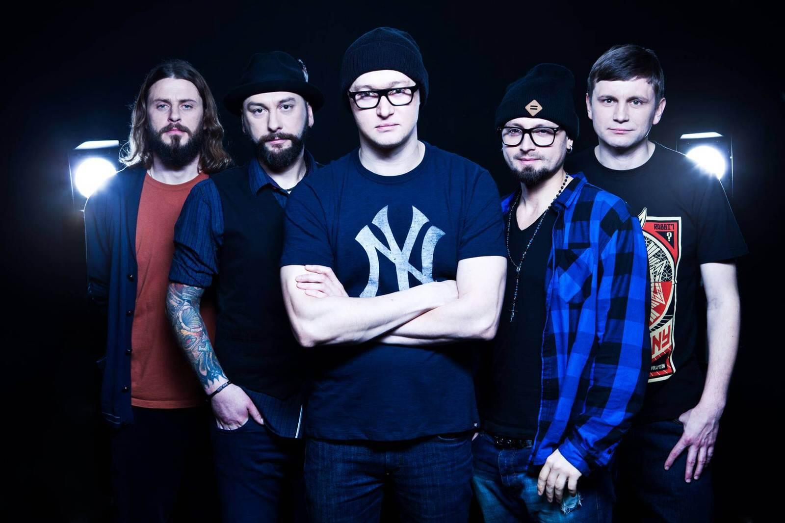 Выиграй билеты от UniverPL на концерт Бумбокса в Польше! - UniverPL