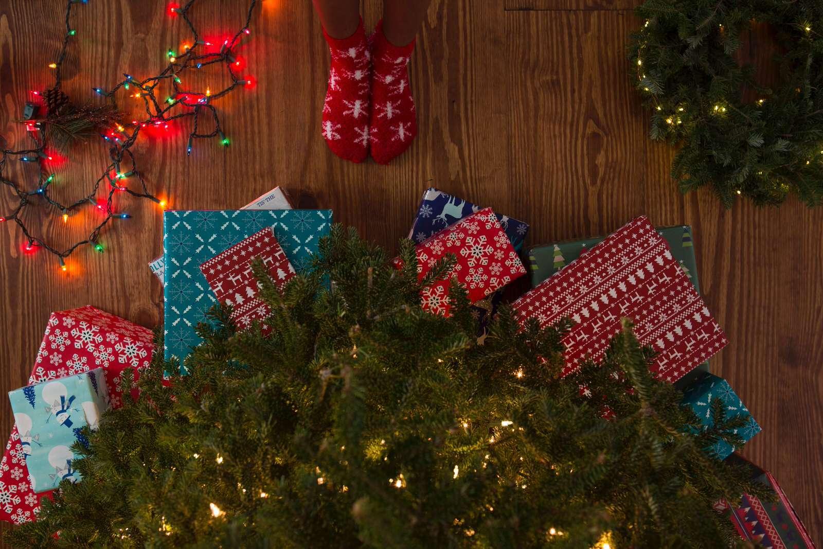 С Новым Годом и Рождеством Христовым! - UniverPL