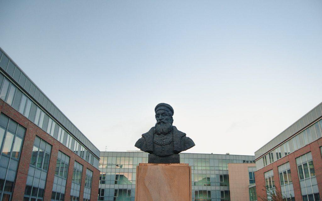 Краковская Академия им. А. Ф. Моджевского - UniverPL