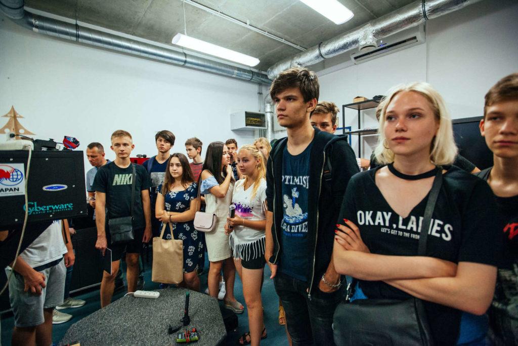 Польско-Японская Академия Компьютерных Технологий - UniverPL