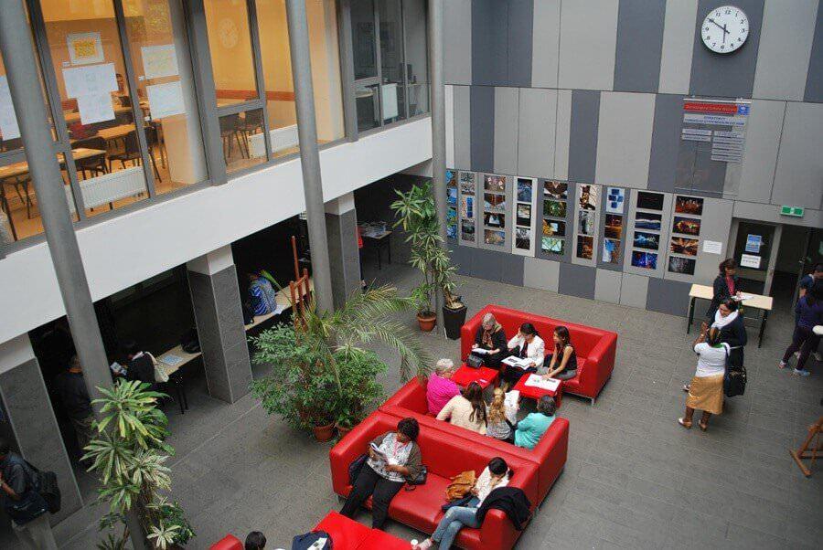 Нижниселезский Университет - UniverPL