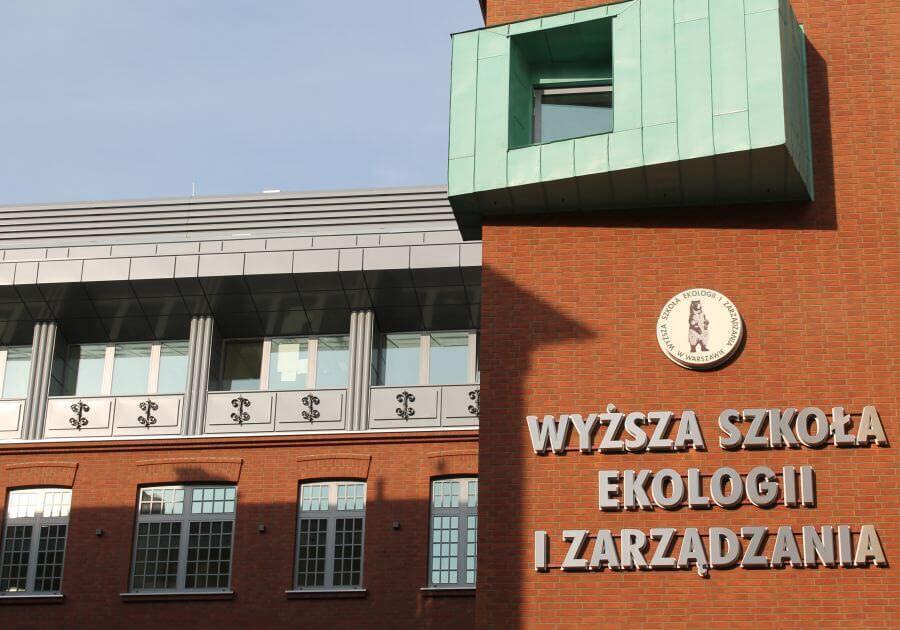 Университет Экологии и Управления - UniverPL
