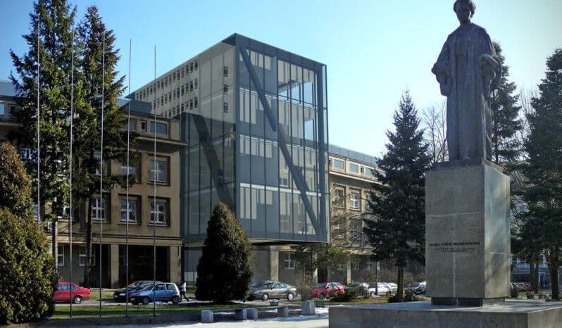 Университет им. Марии Кюри-Склодовской: вступительная кампания, стипендии и онлайн обучение - UniverPL