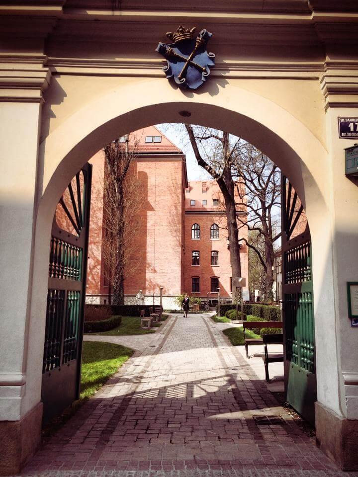 Ягеллонский Университет - UniverPL