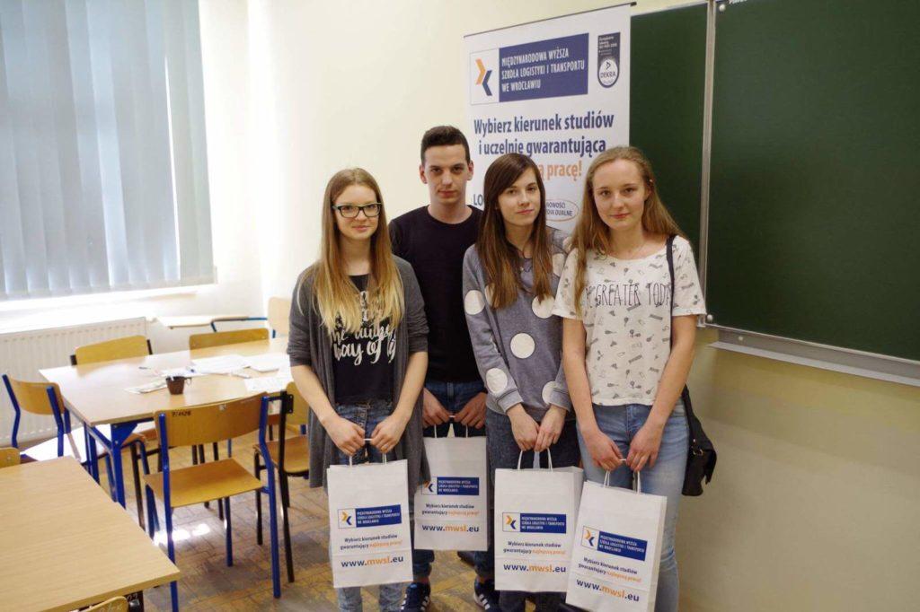 Міжнародний Університет Логістики та Транспорту - UniverPL