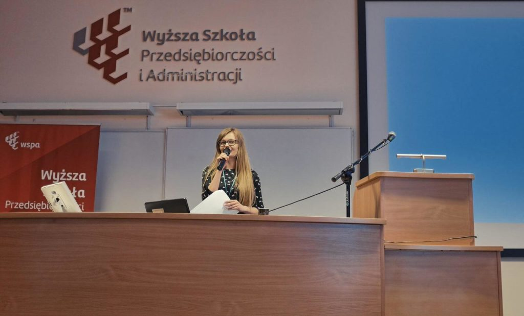 Університет Підприємництва та Адміністрації - UniverPL