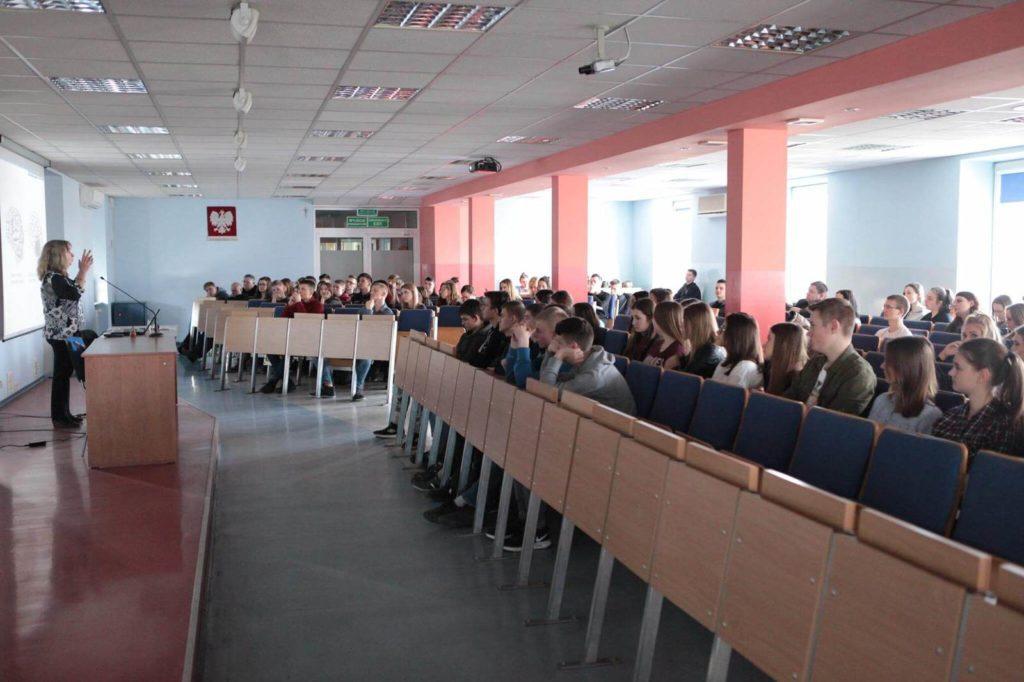 Університет Економіки та Інновацій - UniverPL