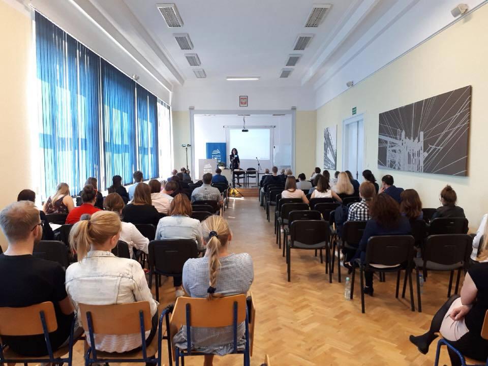 Университет Иностранных Языков им. Самуила Богумила Линде - UniverPL