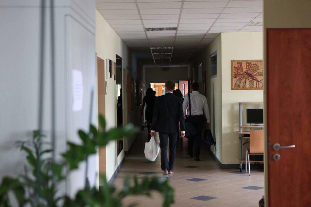 Университет Экономики и Инноваций - UniverPL