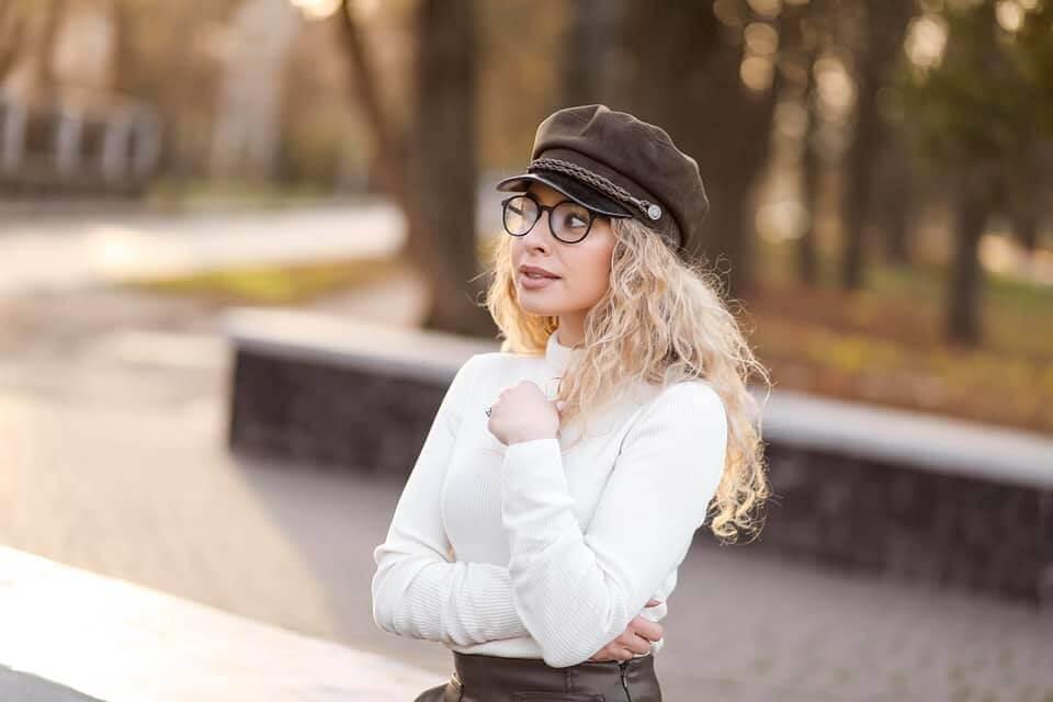 Що робити, аби працювати на топовому польському радіо: інтерв'ю з Аліною Макарчук - UniverPL