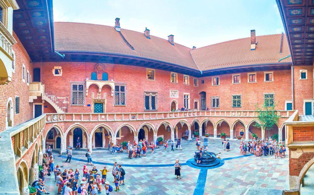 Ягеллонський Університет - UniverPL