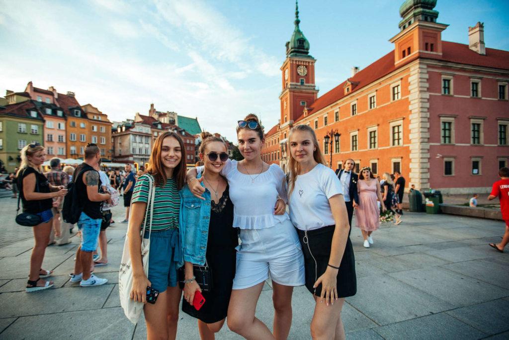 Интенсивный курс польского языка - UniverPL