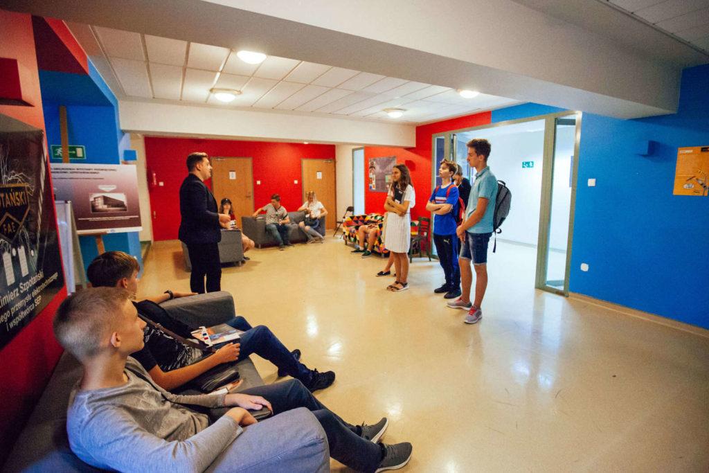 Університет Соціальної Психології - UniverPL