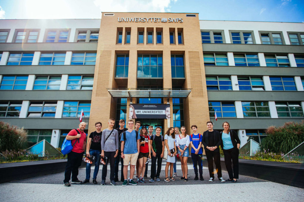Университет Социальной Психологии - UniverPL