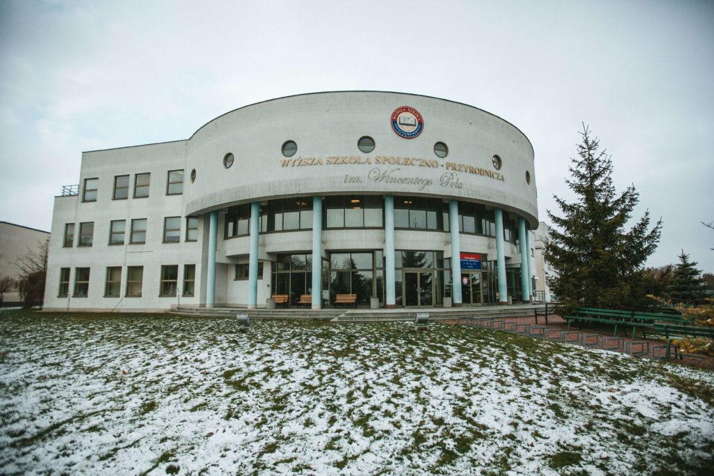 Университет Общественно-Естественных Наук им. В. Поля - UniverPL
