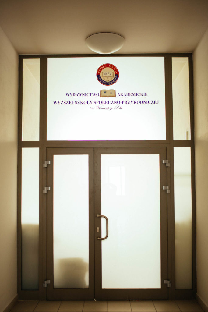 Університет Суспільно-Природничих Наук ім. Вінцента Поля - UniverPL