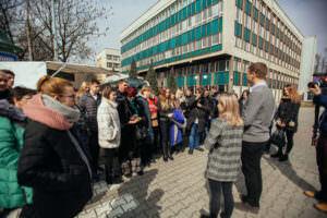 Образовательные туры - UniverPL