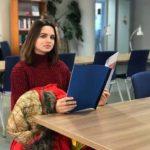 Марианна про образовательную поездку - UniverPL