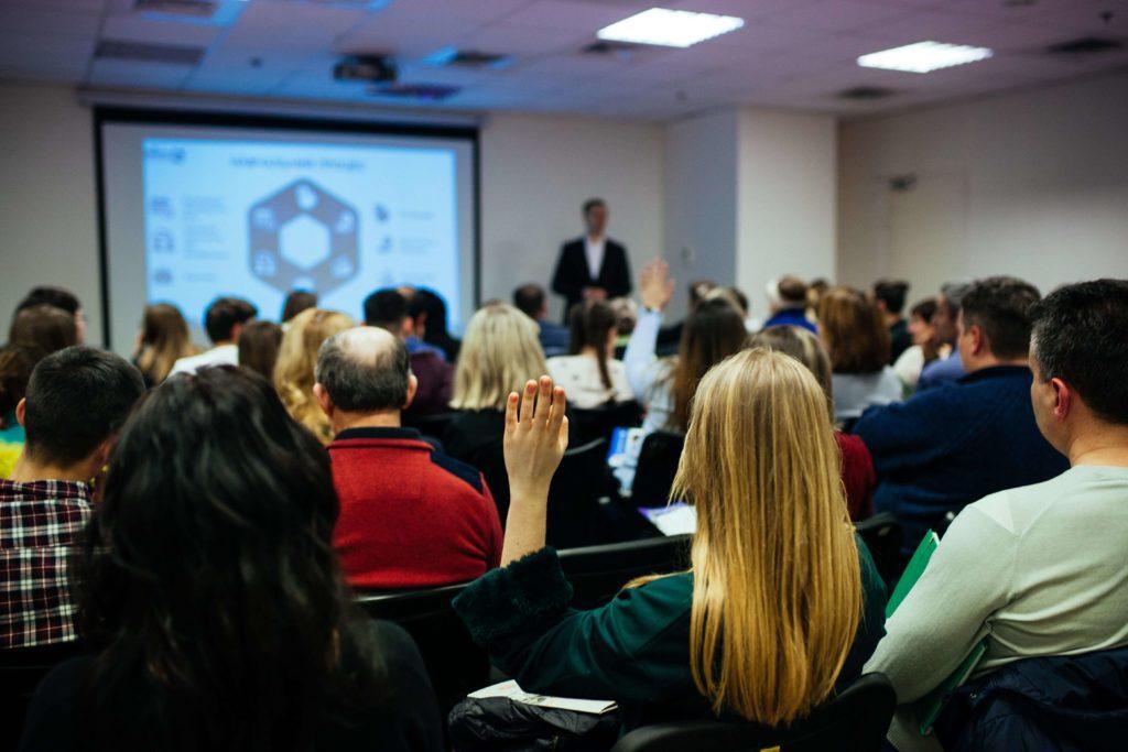 Презентації навчання у Польщі - UniverPL