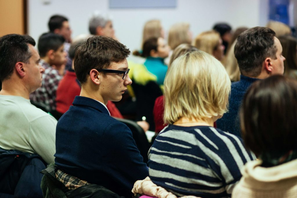 Презентации обучения в Польше - UniverPL