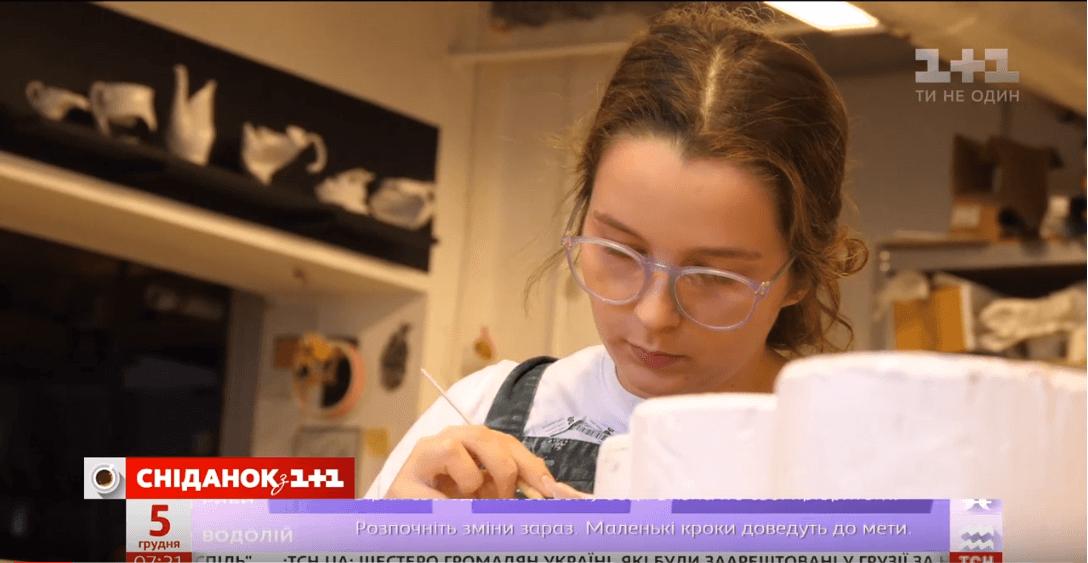 На 1+1 вийшов сюжет про дуальну освіту у Вроцлаві, підготований спільно з UniverPL - UniverPL