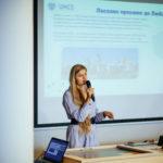 Презентація навчання в Університеті ім. Марії Кюрі-Склодовської - UniverPL