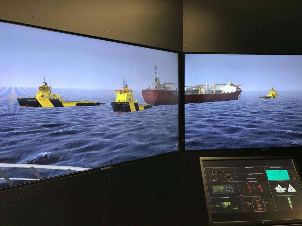 Морський технікум - UniverPL