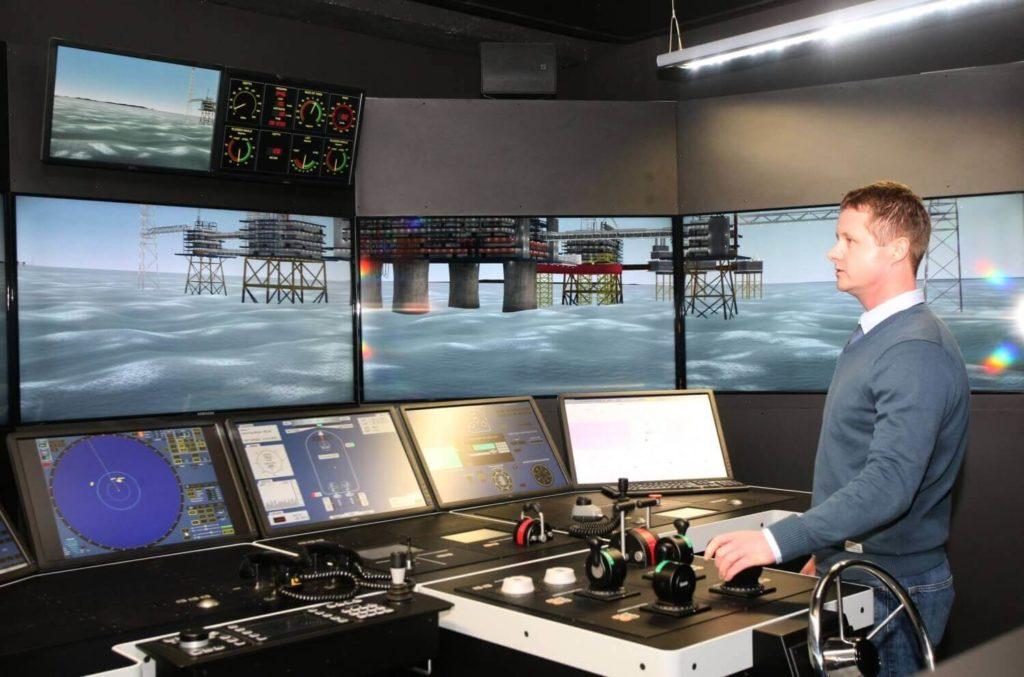 Морской техникум - UniverPL