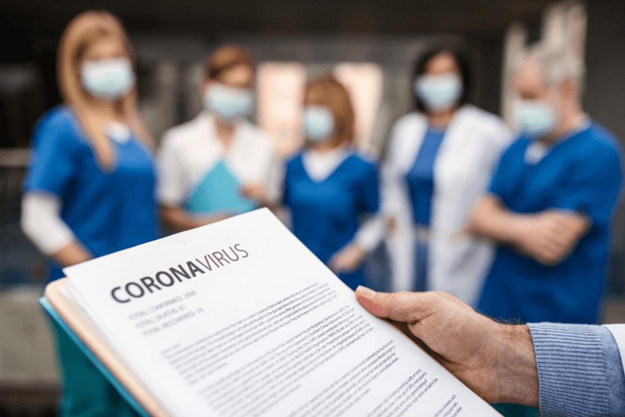 Что нужно знать о коронавирусе в Польше - UniverPL