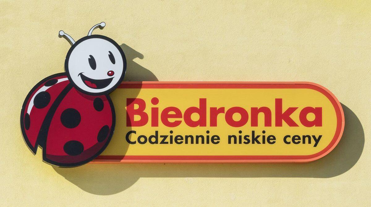 Польская Biedronka предлагает возможность заказать продукты на дом - UniverPL