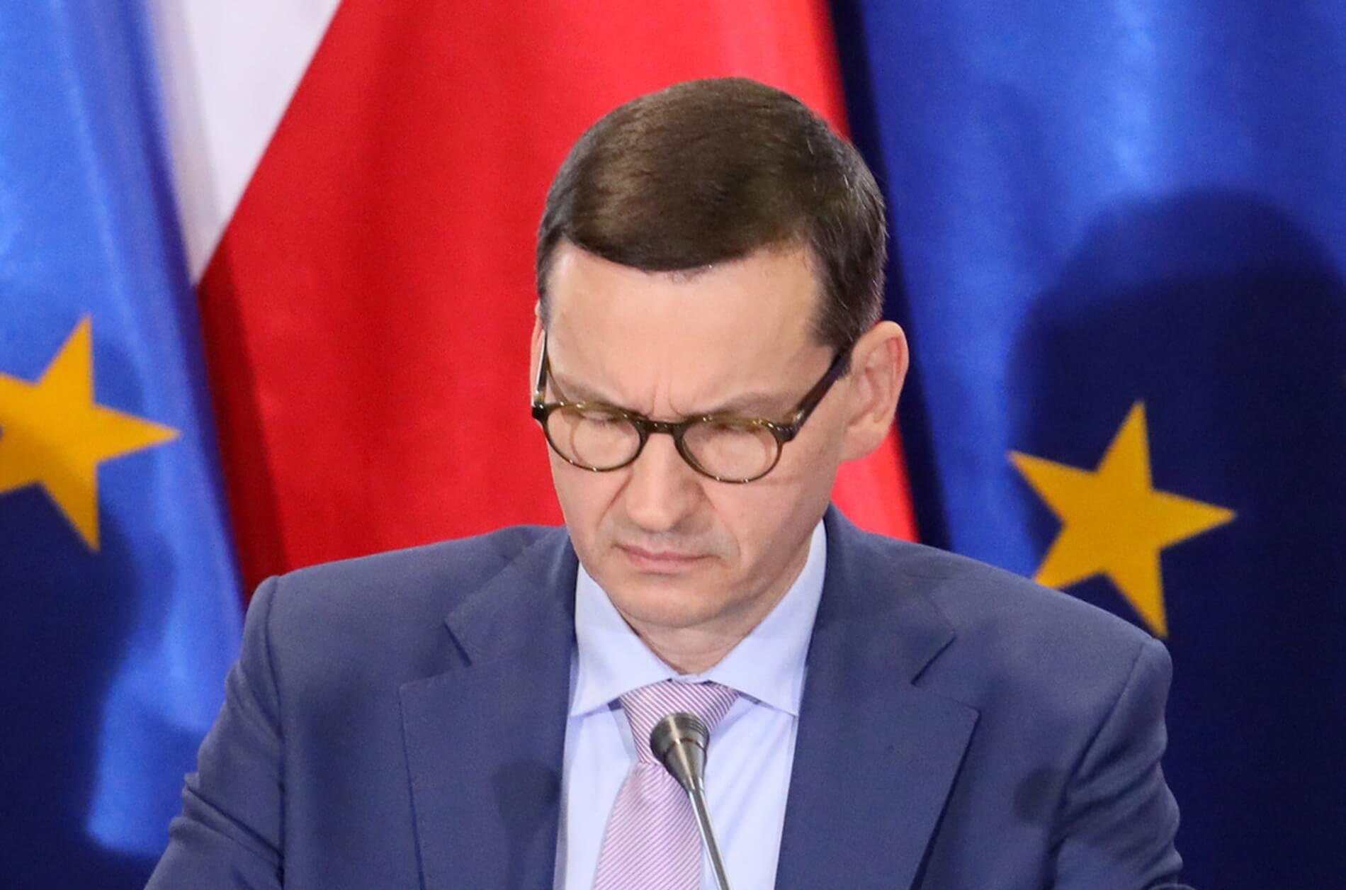 В Польше продлили карантин - UniverPL