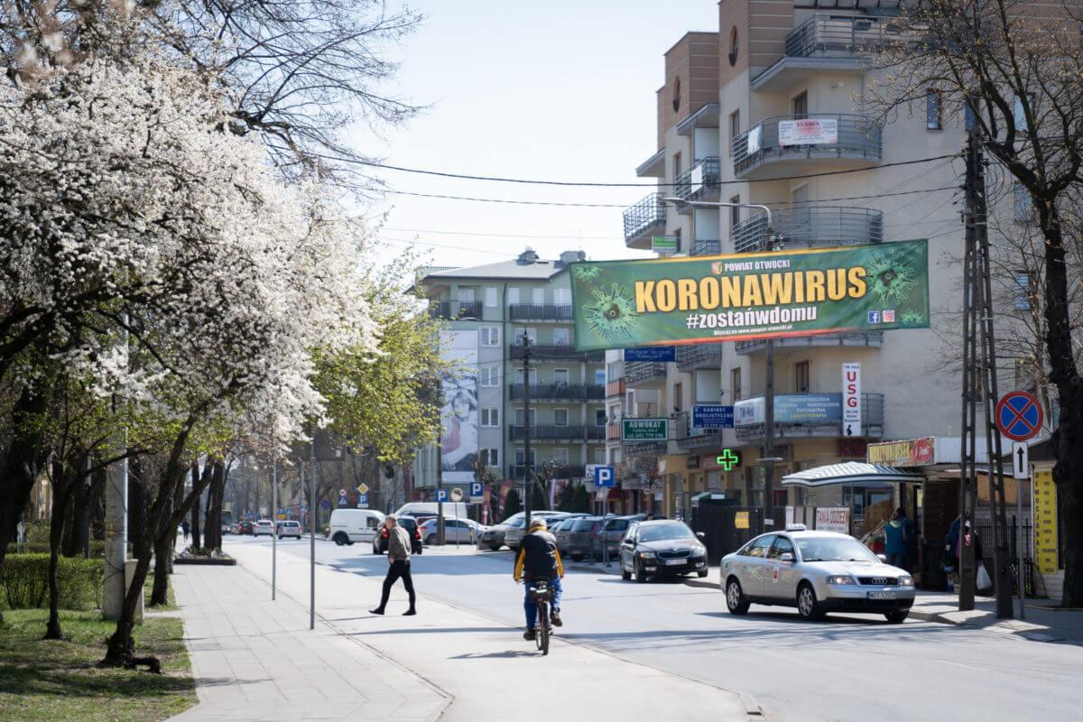 У Польщі послабили карантин: що нового - UniverPL