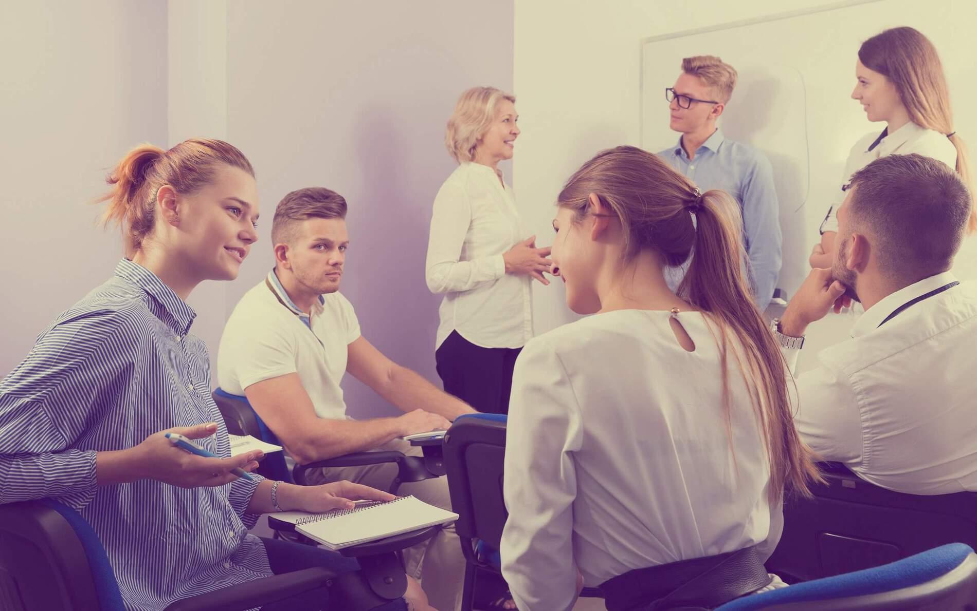 Начался набор в разговорый клуб польского языка - UniverPL