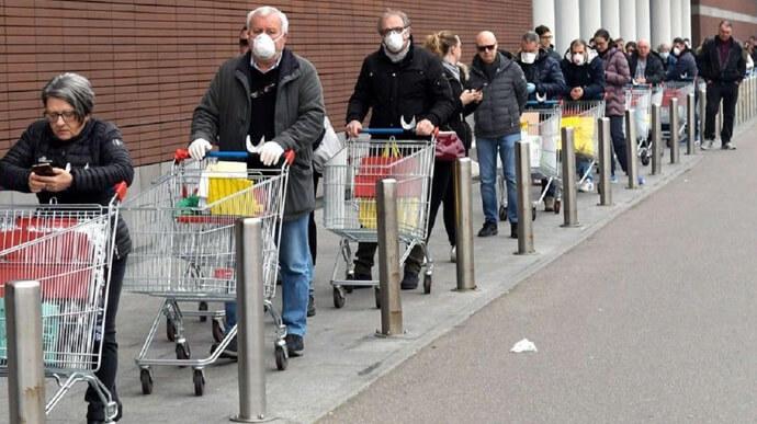 В Польше вводят новые правила посещения магазинов и почты - UniverPL