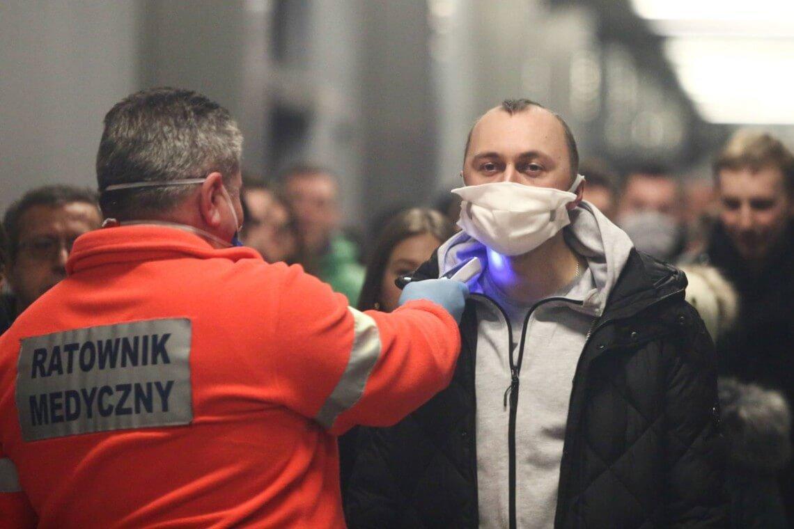 В Польше ослабят карантин: что изменится - UniverPL