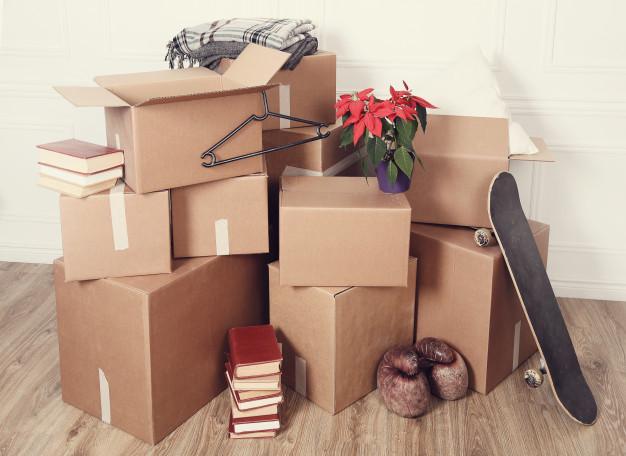 Готель для речей: де студентам влітку зберігати речі - UniverPL