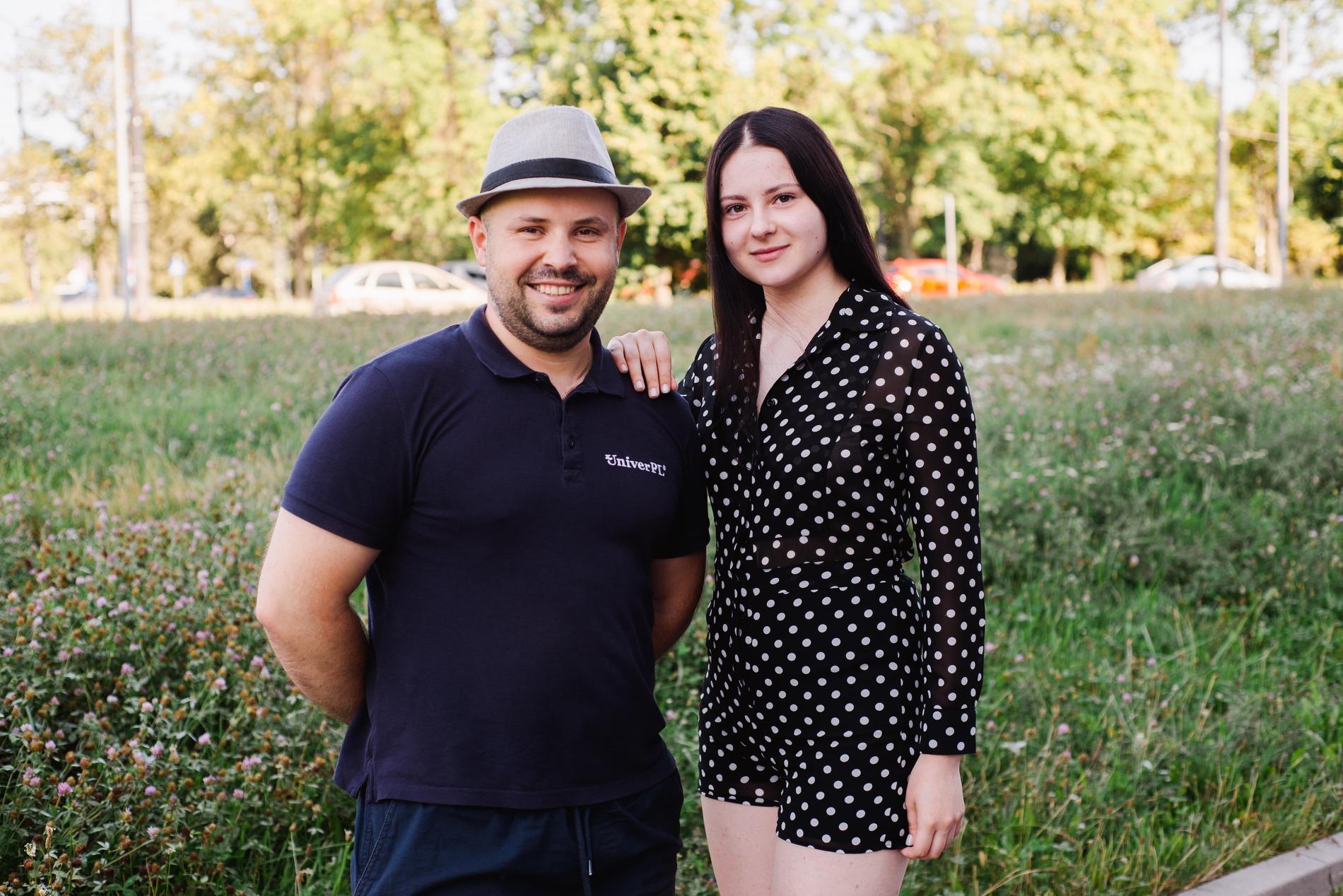 Украинская студентка выиграла стипендию в Польше в размере более 100 000 гривен - UniverPL