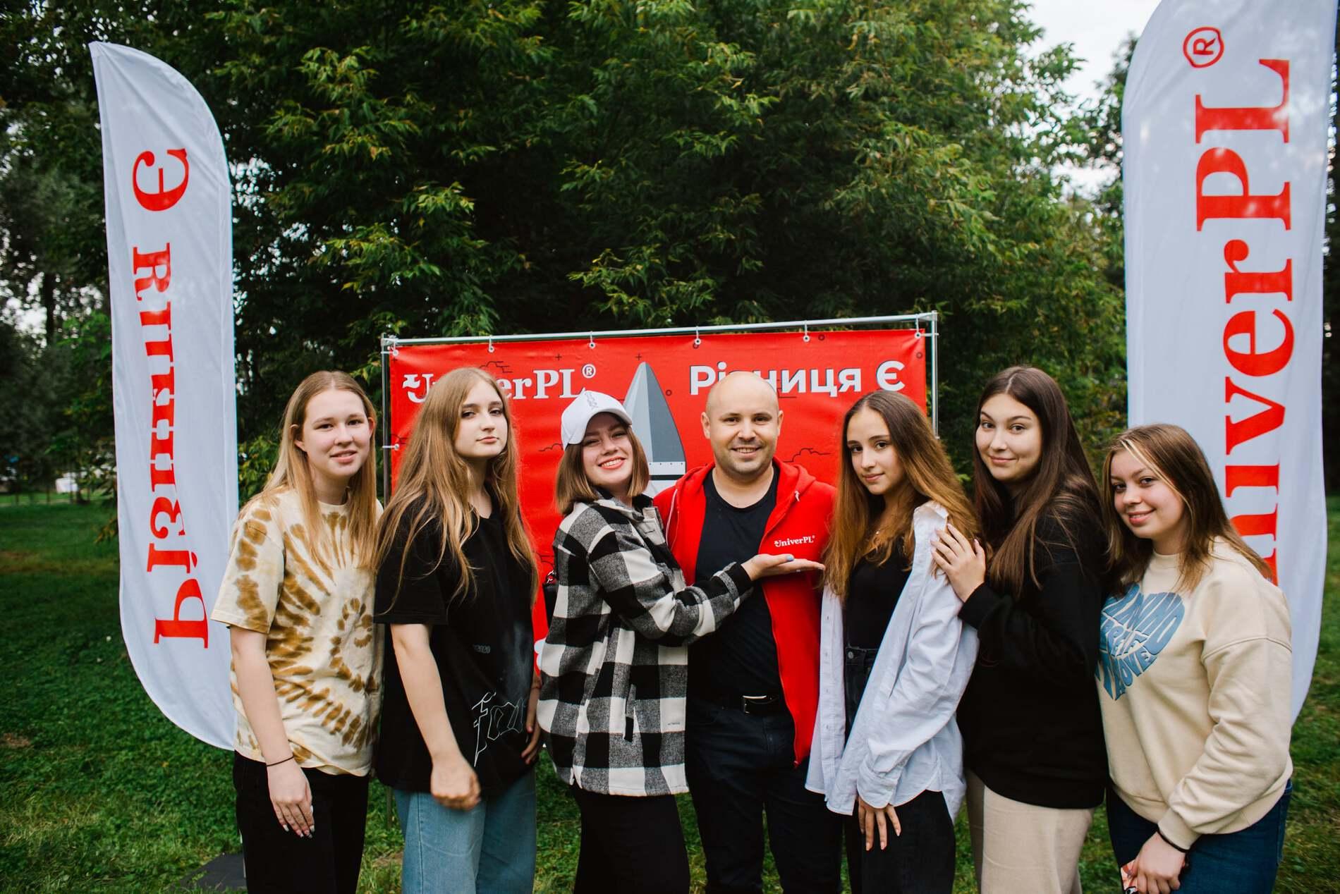 Фінал Мовного табору у Варшаві! - UniverPL