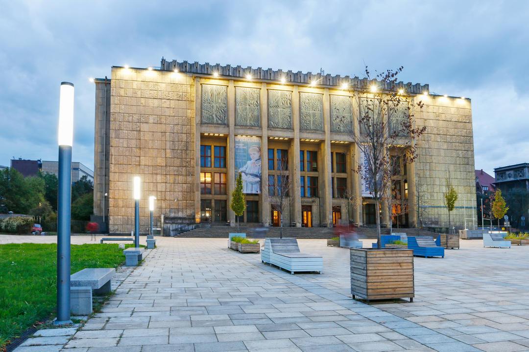 Бесплатные дни в музеях и на выставках в Польше: актуальный перечень - UniverPL